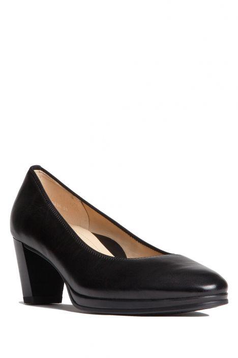 13436 Ara Kadın Ayakkabı 3-8 VERNICE, BLACK - 08VB