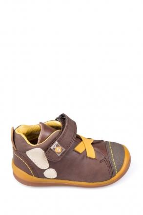141325 Garvalin İlk Adım Çocuk Ayakkabısı 21-24