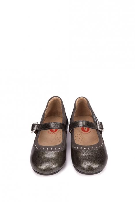 141400 Garvalin Okul Ayakkabısı 24-30 MARENGO