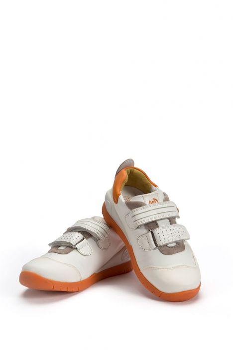 142182 Garvalin Çocuk Ayakkabı 25-32 NARANJA