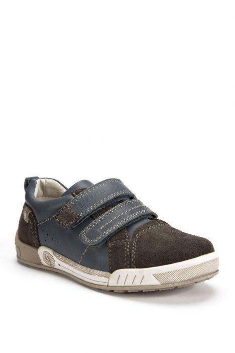 142520 Garvalin Çocuk Ayakkabı 31-38 AZAFETA