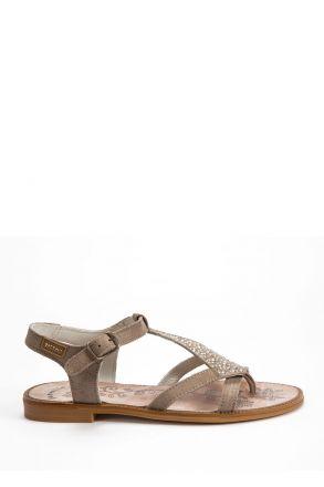 142752 Garvalin Çocuk Sandalet 31-37