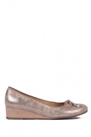 14314 Ara Kadın Dolgu Topuk Ayakkabı 36-41 GLAMOURKID, SCALA, PUDER - 08GSP