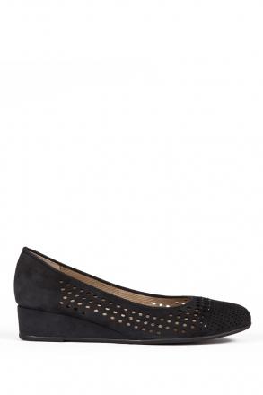 14316 Ara Kadın Dolgu Topuk Ayakkabı 36-41