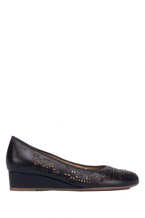 14334 Ara Kadın Ayakkabı 36-41 BLAU - 02B