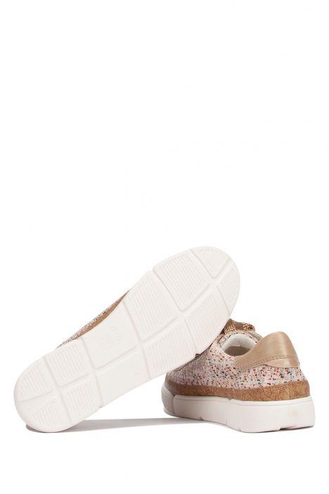 14404 Ara Kadın Ayakkabı 3,5-8 NATUR, MULTI, LEHM - 25NML
