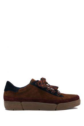 14404 Ara Kadın Ayakkabı 3,5-8 Kahverengi - MARRONE,SET/BLACK - 27MB