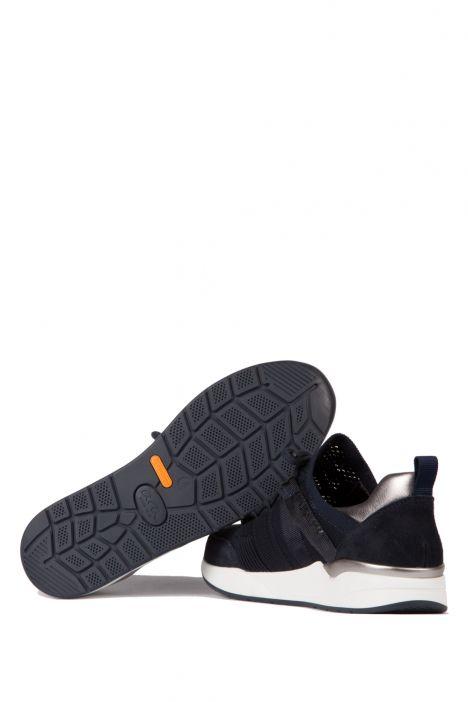 14681 Ara Kadın Spor Ayakkabı 3,5-8 OILYKID, VVNSTRECH-GAUCHSOFT, BLAU - 06OVB