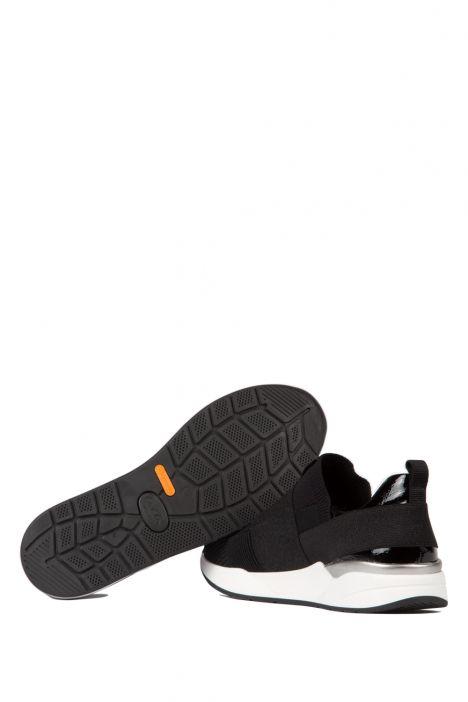 14687 Ara Kadın Spor Ayakkabı 3,5-8 VVNSTRECH, CRNCLACK, SCHWARZ - 01VCS