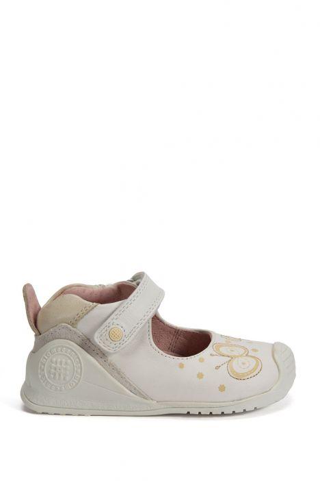 152131 Garvalin Çocuk Ayakkabı 21-24 Beyaz / Bianco