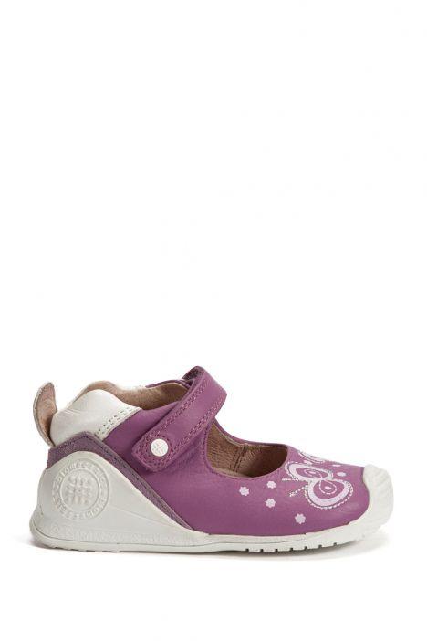 152131 Garvalin Çocuk Ayakkabı 21-24 MORADO