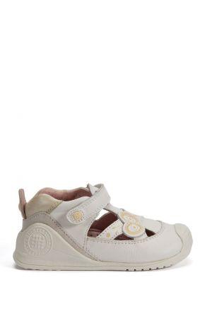 152132 Garvalin Çocuk Ayakkabı 21-24 Beyaz / Bianco