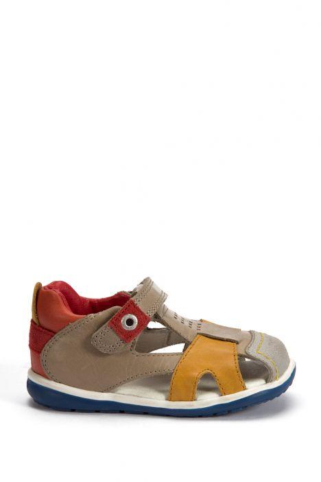 152329 Garvalin Çocuk Ayakkabı 21-24 CENIZA