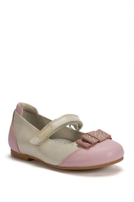 152402 Garvalin Çocuk Ayakkabı 25-30 Beyaz / Bianco