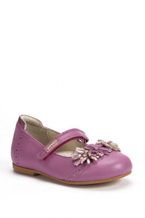 152404 Garvalin Çocuk Ayakkabı 25-30 MORADO