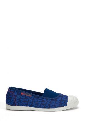 152993 Garvalin Çocuk Ayakkabı 29-36 Lacivert / Azul