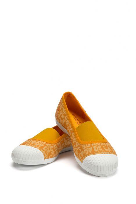 152993 Garvalin Çocuk Ayakkabı 29-36 AMARILLO