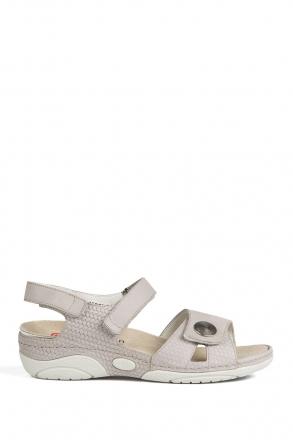 1605 Berkemann Kadın Sandalet 3-8,5