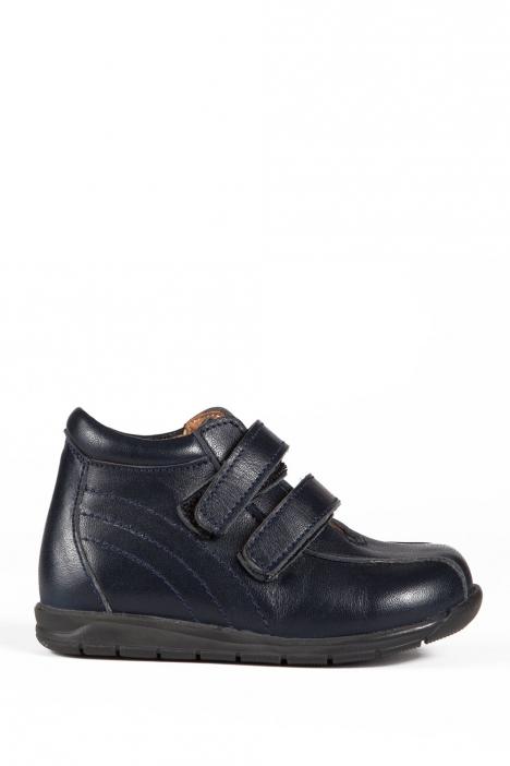 165 Kalite Çocuk Ayakkabı 25-30 Lacivert / Navy