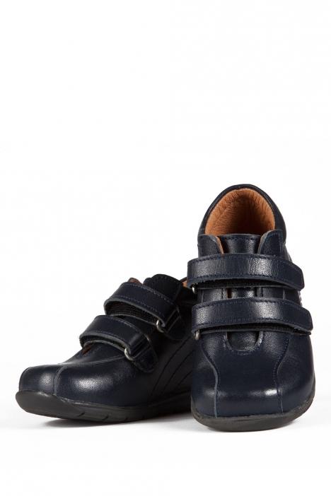 165 Kalite İlk Adım Çocuk Ayakkabısı 19-24 Lacivert / Navy