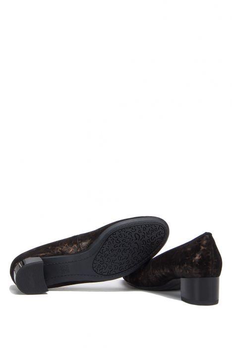 16601 Ara Kadın Topuklu Ayakkabı 3.0-8.0 ONZAKID, SCHWARZ - 18OS