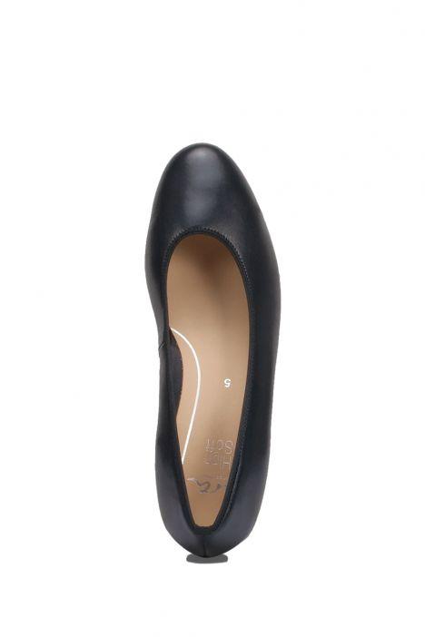 16601 Ara Kadın Topuklu Ayakkabı 3.0-8.0 BLUE - 13BL