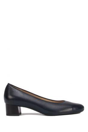 16601 Ara Kadın Topuklu Ayakkabı 3.0-8.0