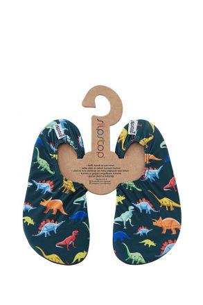 17120123 SlipStop Dino Kaydırmaz Deniz ve Havuz Ayakkabısı STD