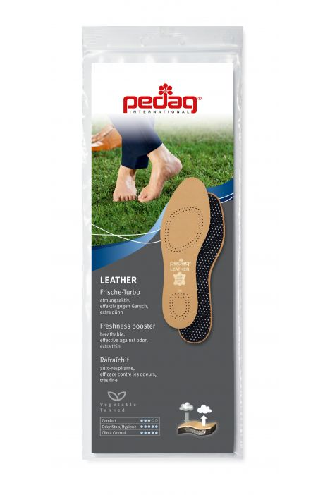 17244 Pedag Leather Taban Astarı 35-36/45-46 STD