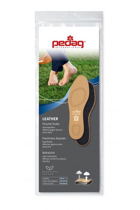 17244 Pedag Leather Taban Astarı 35-36/45-46 STD