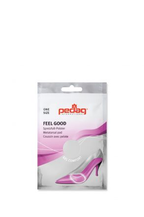 173 Pedag Feel Good Jel Metatars Desteği