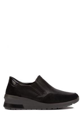 18405 Ara Kadın Deri Ayakkabı 3.5-8.0