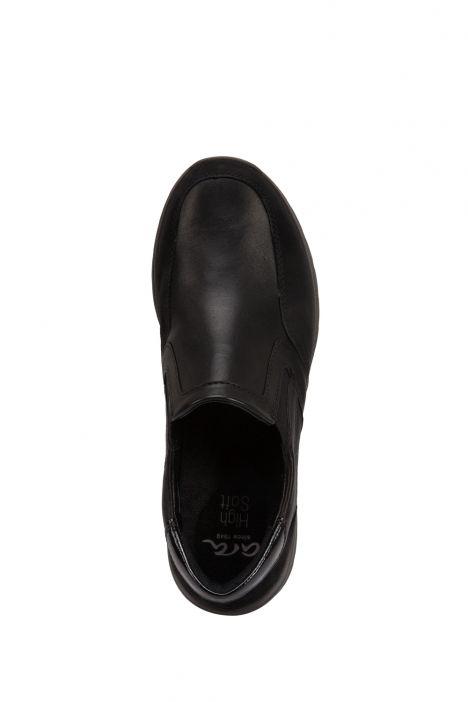 18405 Ara Kadın Deri Ayakkabı 3.5-8.0 STRETCH, BLACK - 01SB