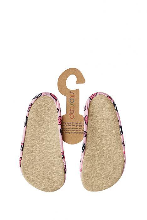 19110251 SlipStop Fancy Kaydırmaz Deniz ve Havuz Ayakkabısı STD