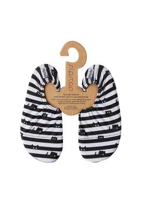 19110254 SlipStop Sneaky Junior Kaydırmaz Deniz ve Havuz Ayakkabısı