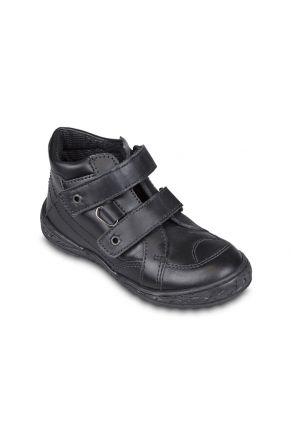 2002D31 Kifidis Melania Çocuk Ayakkabı 26-32 Siyah / Nero