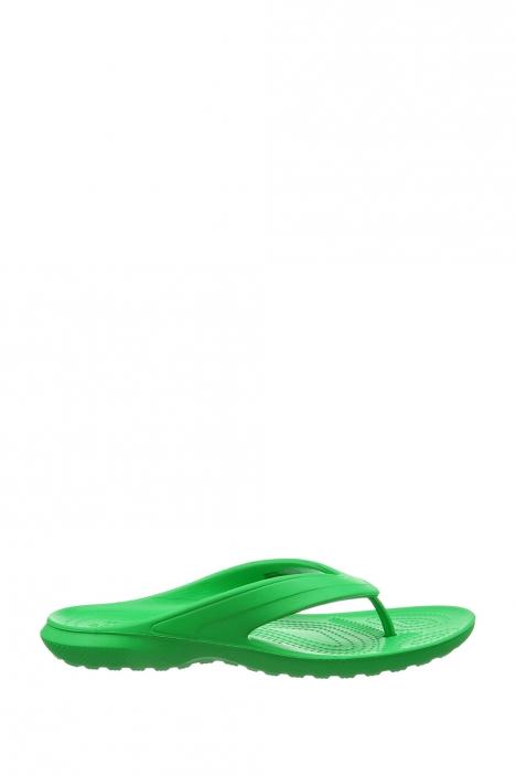 202635 Crocs Unisex Terlik 41-46 GRASS GREEN