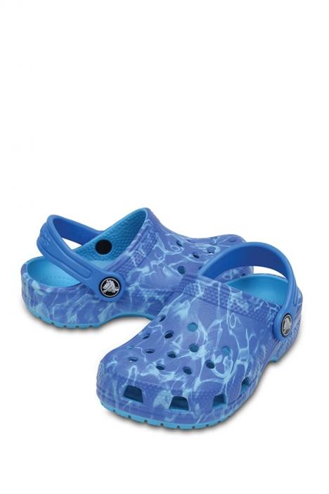 204118 Crocs Çocuk Sandalet 19-34 MULTI BLUE
