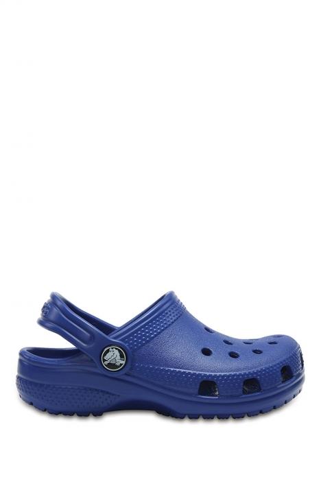 204536 Crocs Çocuk Sandalet 19-34 BLUE JEAN