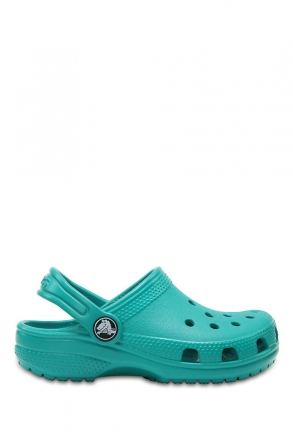 204536 Crocs Çocuk Sandalet 19-34 Tropical Teal