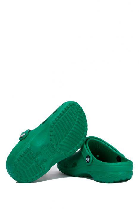 204536 Crocs Çocuk Sandalet 19-34 Deep Green