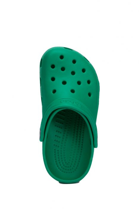 204536 Crocs Classic Clog Çocuk Sandalet 19-34 Deep Green