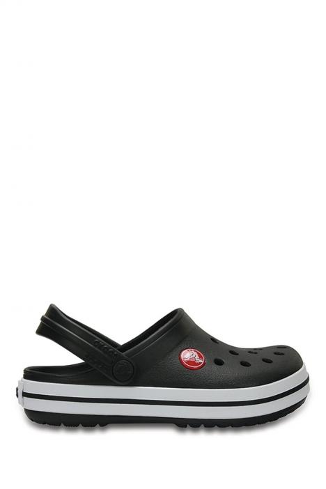 204537 Crocs Crocband Çocuk Sandalet 23-34 Siyah / Black