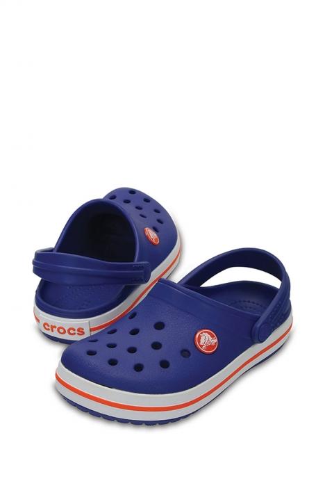 204537 Crocs Crocband Çocuk Sandalet 23-34 CERULEAN BLUE