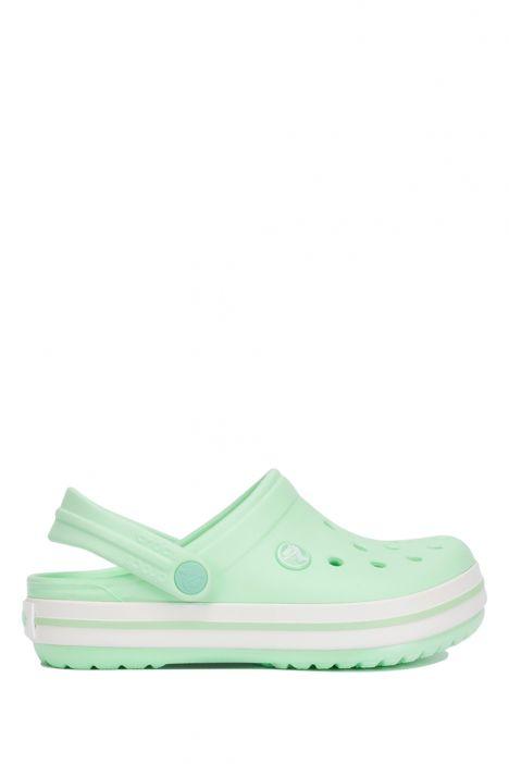 204537 Crocs Crocband Çocuk Sandalet 23-34 Neo Mint