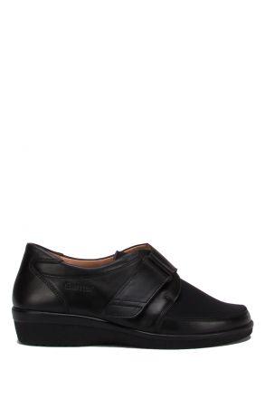 204721 Ganter Kadın Deri-Streç Ayakkabı 2,5-7,5