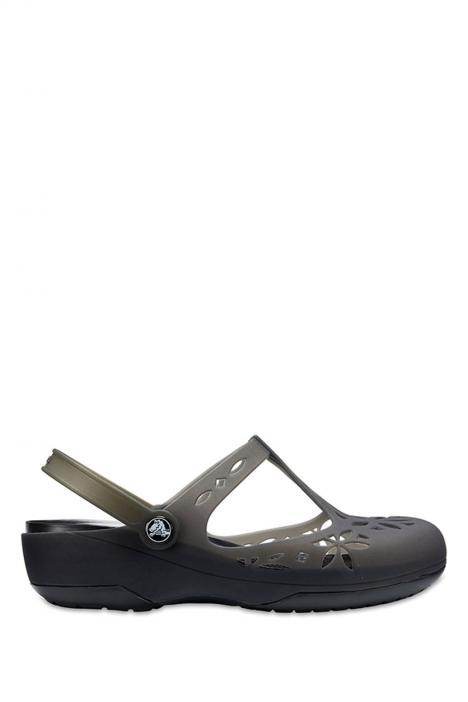 204939 Crocs Kadın Sandalet 36-39 Siyah / Black
