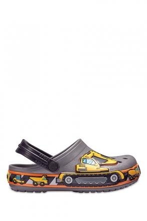 204983 Crocs Çocuk Sandalet 22-30