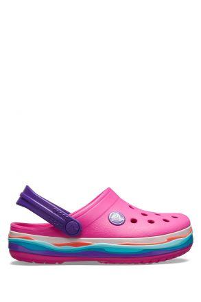 205697 Crocs Çocuk Sandalet 22-35