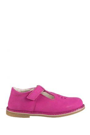 2099D4 Kifidis Melania Hakiki Deri Çocuk Ayakkabı 24-32